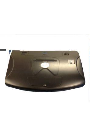 Aqua One Hood & Light AquaStart 600 - Black