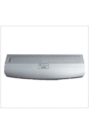 Aqua One Hood & Light for AquaStyle 980 - Silver