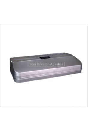 Aqua One Hood & Light Aquastyle 510 - Silver