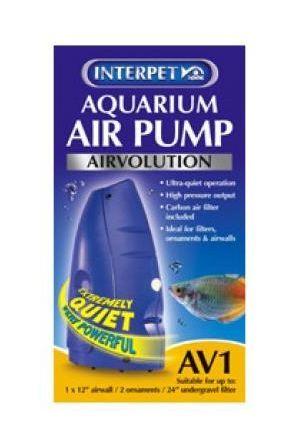 Interpet Airvolution AV1
