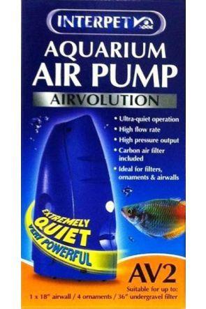 Interpet Airvolution AV2