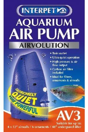 Interpet Airvolution AV3