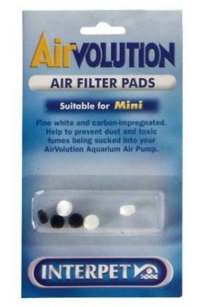 Interpet AirVolution Mini Filter Pads (2546)