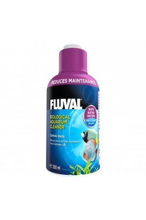 Fluval Biological Aquarium Cleaner - 250ml