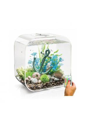 Life 30 Clear Aquarium