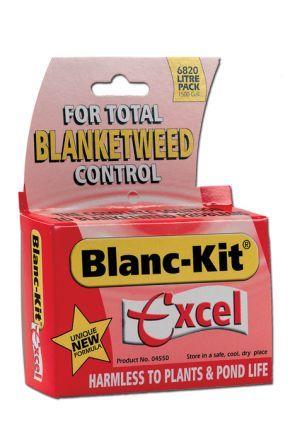 Nishi Blanc-Kit Excel 6820 litres (1500g)