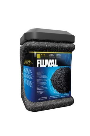Fluval Activated Carbon 900g - A1447