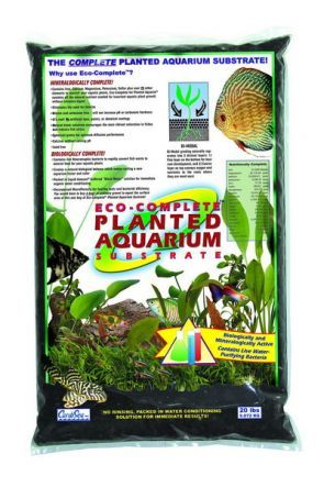 Caribsea Eco Complete Substrate (9kg)