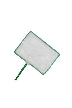 "Aqua One Aquarium Catch Net 6"" - White"