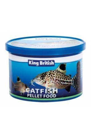 King British Catfish 65g