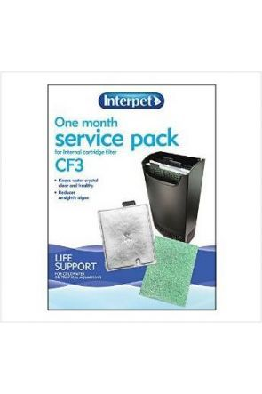 CF3 One Month Service Kit