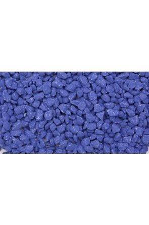 Unipac Dark Blue Gravel 2kg