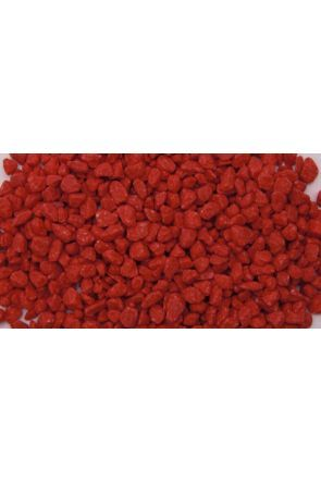 Unipac Red Gravel 2kg