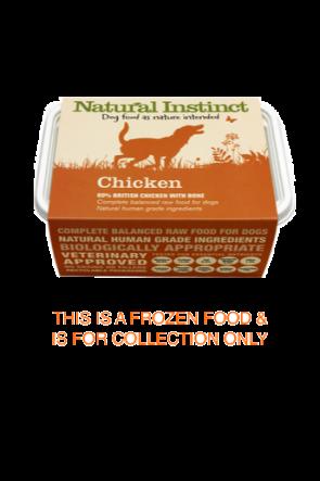 Natural Instinct Chicken 1kg