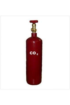 2kg CO2 Bottle