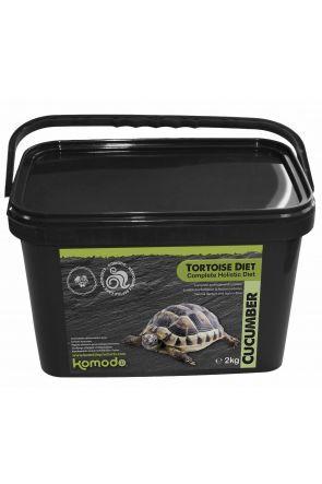 Komodo Tortoise Diet Cucumber 2kg