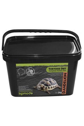 Komodo Tortoise Dandelion 2kg