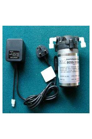D-D Aquarium - Reverse Osmosis  Booster Pump