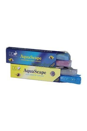 D-D Aquascape