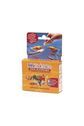 Tetra Fresh Delica - Bloodworms