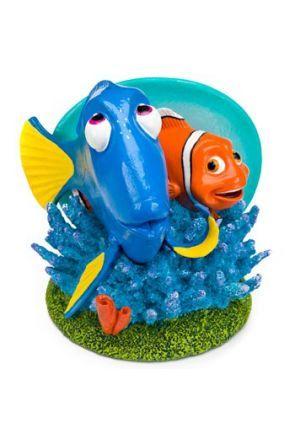 "Finding Nemo Dory & Marlin 4"""