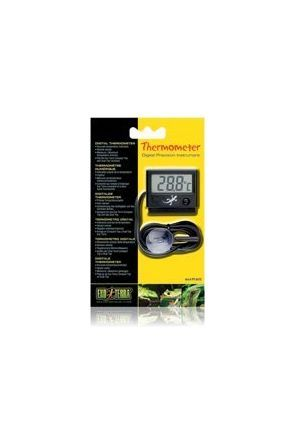 Exo Terra Digital Thermometer With Probe PT2472