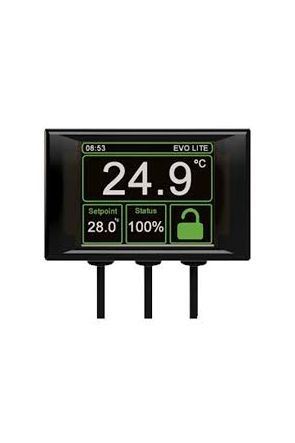 Microclimate Evo Lite Digital Thermostat - Black