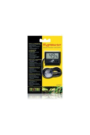 Exo Terra Digital Hygrometer With Probe (PT2477)