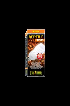Exo Terra Reptile UVB 150 Desert Bulb 25w (Screw Fit)