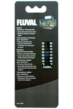 Fluval Edge Thermometer 11206
