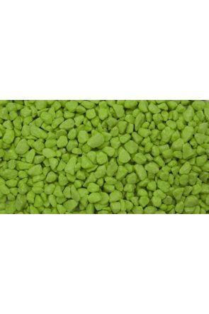 Unipac Light Green Gravel 2kg