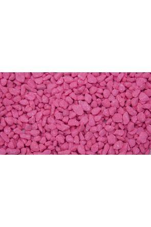Unipac Pink Gravel 2kg