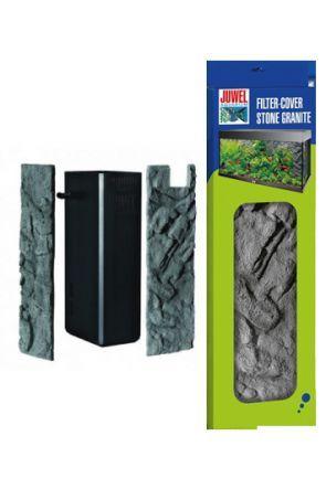 Juwel Filtercover -  Stone Granite