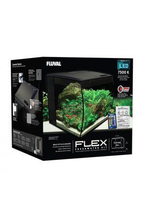 Fluval Flex 34 litre Aquarium
