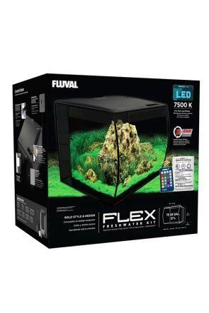 Fluval Flex 57 litre Aquarium