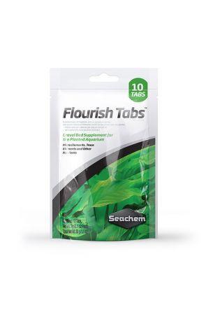 Seachenm Flourish Tabs™ (10 tabs)