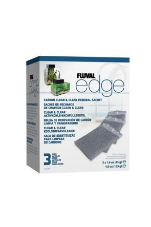 Fluval Edge Carbon Clean & Clear A1379