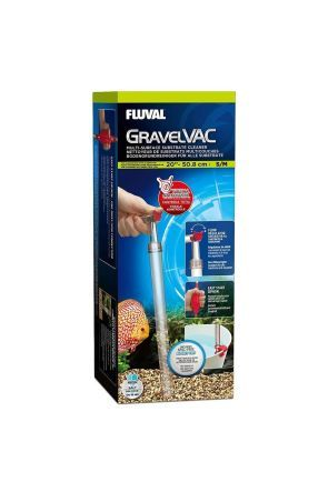 Fluval Gravel Vac - Small/Medium 11080