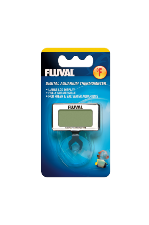 Fluval Digital Thermometer 11195