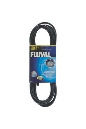 Fluval Black Max Airline Tubing 3m (10 feet)
