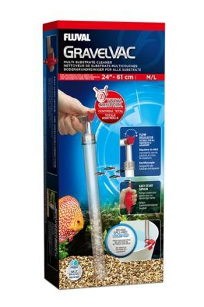 Fluval Gravel Vac - Large 11081