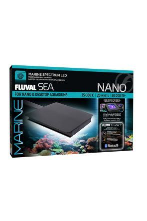Fluval Sea Marine Spectrum Bluetooth Nano LED 20w