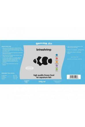 Gamma Brine Shrimp 250g