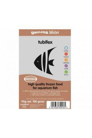 Gamma Tubifex
