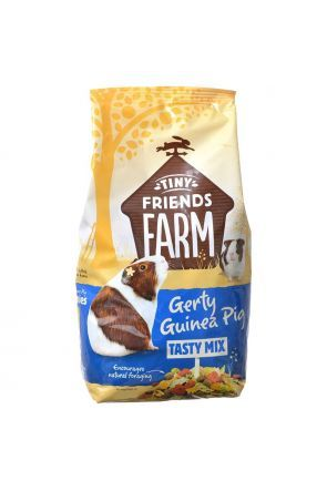Gerty Guinea Tasy Mix - 850g