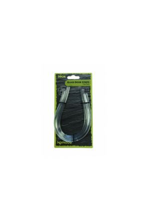 Komodo Glass Door Strips (twin pack)