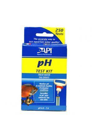 API pH Liquid Test Kit (250 tests)