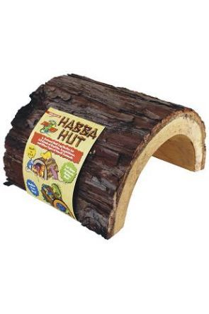 Zoo Med Habba Hut - Extra Large