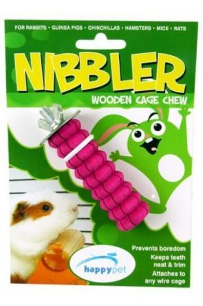 Happy Pet Nibblers (for Cage)