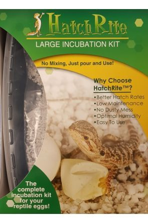 HatchRite Incubation Kit - Large